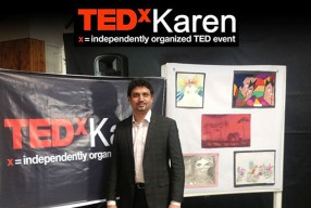 Why most start-up businesses fail: Sriram Bharatam at TEDxKaren