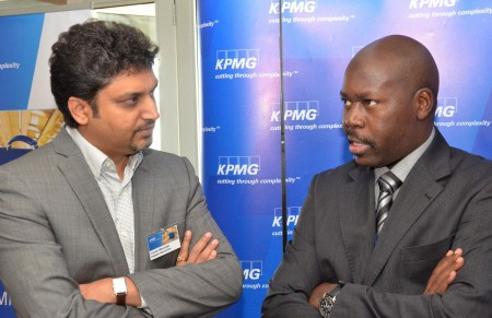 iridium Signs Up with KPMG Top 100 Midsize Companies as Digital Partner for East Africa