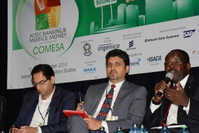 iridium drives success at Annual AITEC Banking & Mobile Money COMESA Conference 2014